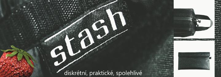 The Stash, sada módních doplňků