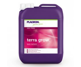 Plagron Terra Grow, 20L