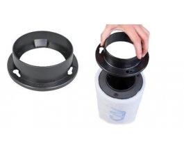 Příruba 100mm pro CAN filtry