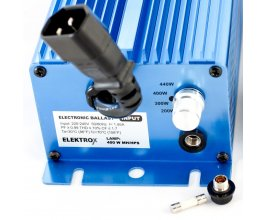 Předřadník GIB Lighting Elektrox 400W - BLUE LINE -doprodej!