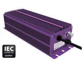 Elektronický předřadník GIB NXE 400W, 230V, IEC konektor