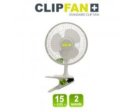 Klipsnový ventilátor CLIPFAN 15W, průměr 15cm