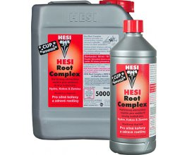 Hesi Root Complex, 1L