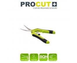 Nůžky zahradní PRO CUT, velké zahnuté