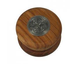 Drtička MOLINO dřevěná s Kruhem