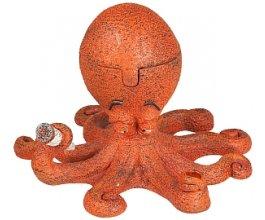 Zavírací popelník Chobotnice