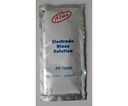 Skladovací roztok KCL pro elektrody Adwa - 20ml
