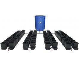 Autopot 1Pot Module s 80 květináči, včetně 750L nádrže Flexitank