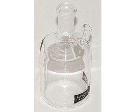 Náhradní skleněná nádobka na vodu Aromed