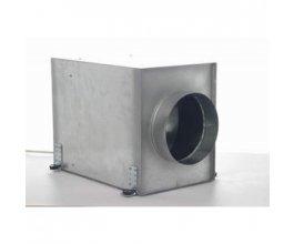 Box na ventilátor TORIN 250 m3/hod