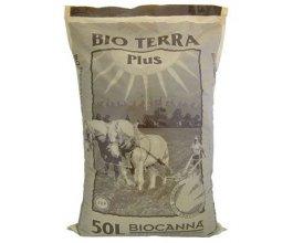Canna Bio Terra Plus 50l