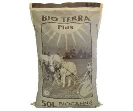 Canna Bio Terra Plus, 50L