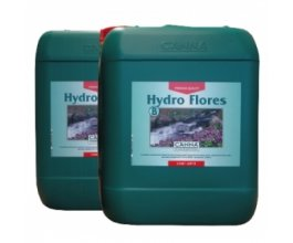 Canna Hydro Flores A+B, 10L