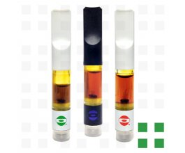 O.penVape CBD Cartridge, 250mg