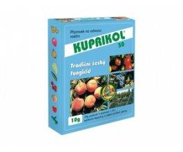 Kuprikol 50, fungicid, 10g
