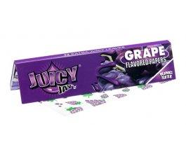 Papírky JUICY JAY´S KS Hroznové víno 32ks v balení