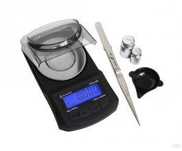 Váha Pro Carat Scale 50g/0,001g