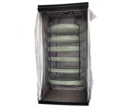 Drybox, 100x100x200cm