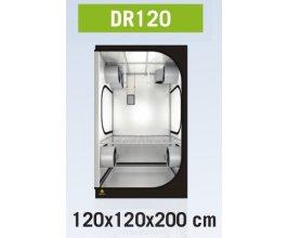 DARK ROOM 120 Rev 3,0 -120 x 120 x 200cm