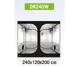 DARK ROOM 240 WIDE Rev 3,0 - 240 x 120 x 200cm