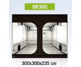 DARK ROOM 300 Rev 3,0 - 300 x 300 x 235cm