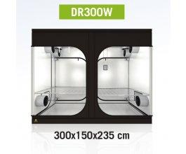 DARK ROOM 300 WIDE Rev 3,0 -300 x 150 x 235cm