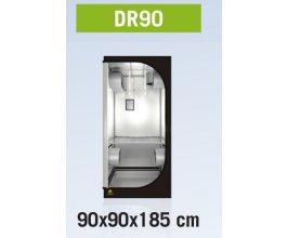 DARK ROOM 90 Rev 2,60 - 90 x 90 x 185cm