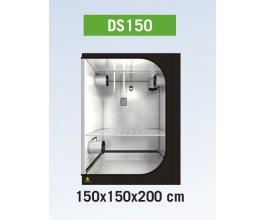 DARK STREET 150 Rev 3,0 -150 x 150 x 200cm