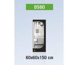 DARK STREET 60 Rev 3,0 -60 x 60 x 150cm