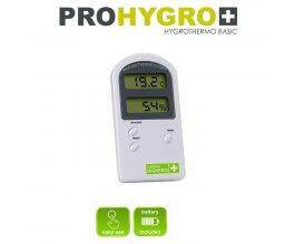 Digitální Thermo-Hygro metr BASIC bez sondy