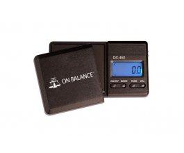 Váha On Balance DX Miniscale 350g/0,1g