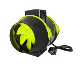 PROFAN TT Extractor Fan 100mm -145-200m3, 2 rychlosti