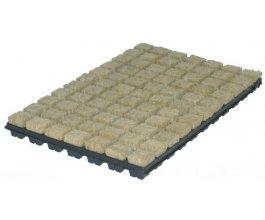 GRODAN sadbovací kostky 36x36x40mm v sadbovači po 77ks