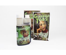 Biotabs Guerilla Box, 500ml