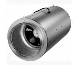 Odhlučněný ventilátor RUCK/CAN ISO-MAX 200, 870m3/h
