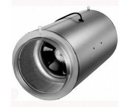 Odhlučněný ventilátor RUCK/CAN ISO-MAX 250, 1480m3/h