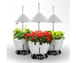 Red/White LED Home System-UrbanGreen I-Grow G601-C, 40W