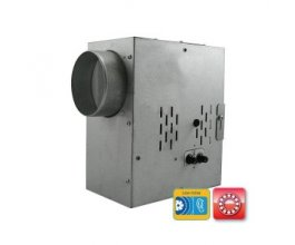 Ventilátor KSA 315 U, 2140m3/h
