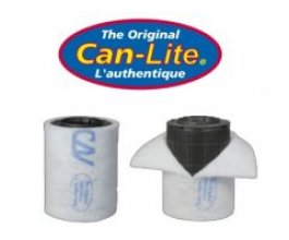 Filtr CAN-Lite 300m3/h bez příruby