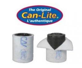 Filtr CAN-Lite bez příruby, 425m3/h