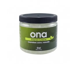 ONA Gel Fresh Linen, 1L