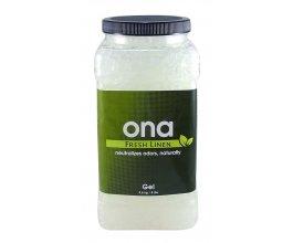 ONA Gel, pohlcovač zápachu - Fresh Linen  4l