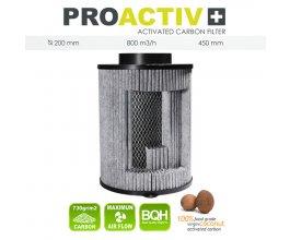 Filtr Pro Activ 200, 800m3/h