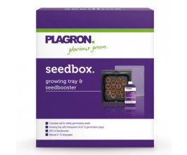 PLAGRON Seedbox, sada pro naklíčení semen