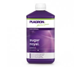 Plagron Sugar Royal, 1L