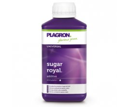Plagron Sugar Royal, 250ml