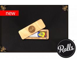 Rolls tajná schránka + 1x papírky Normal size