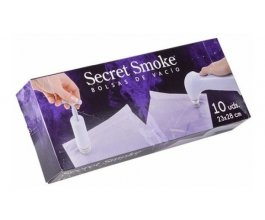 Secret Smoke vakuové sáčky, 23x28cm