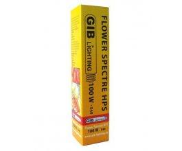 Výbojka GIB Lighting Flower Spectre 100W HPS