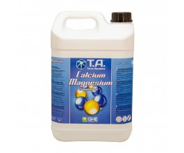 General Hydroponics Calcium-Magnesium, 5L